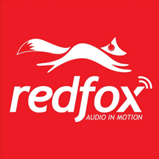 Red Fox Wireless logo