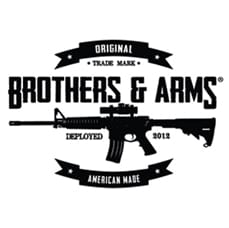 Brothers & Arms USA logo