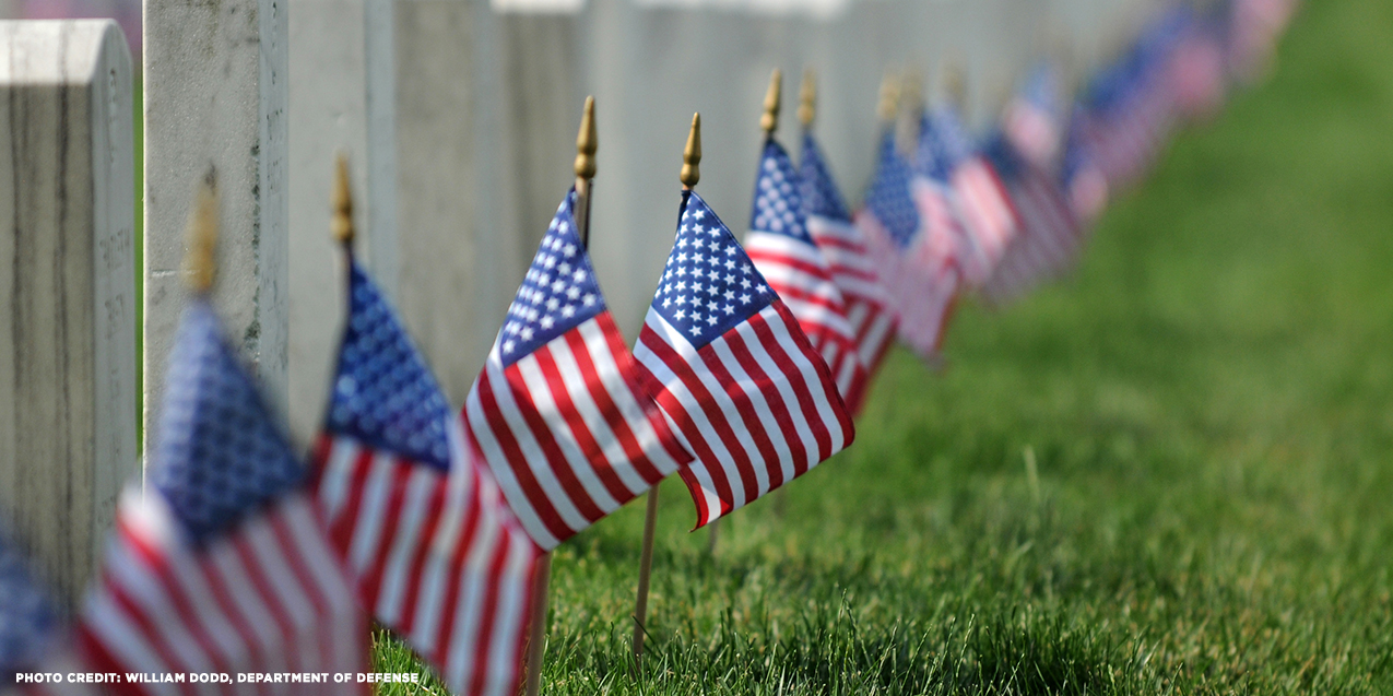 A NATION REMEMBERS: Honoring Memorial Day at GovX