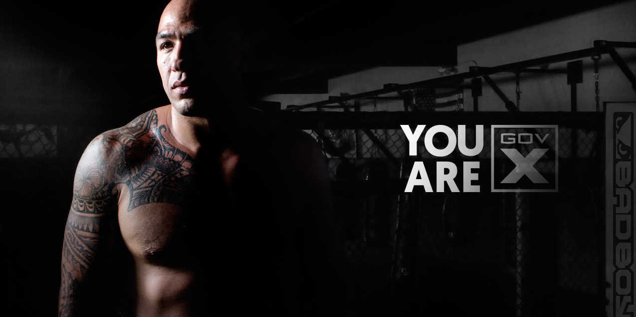 Air Force Vet and MMA Fighter Brandon Vera Speaks The Truth