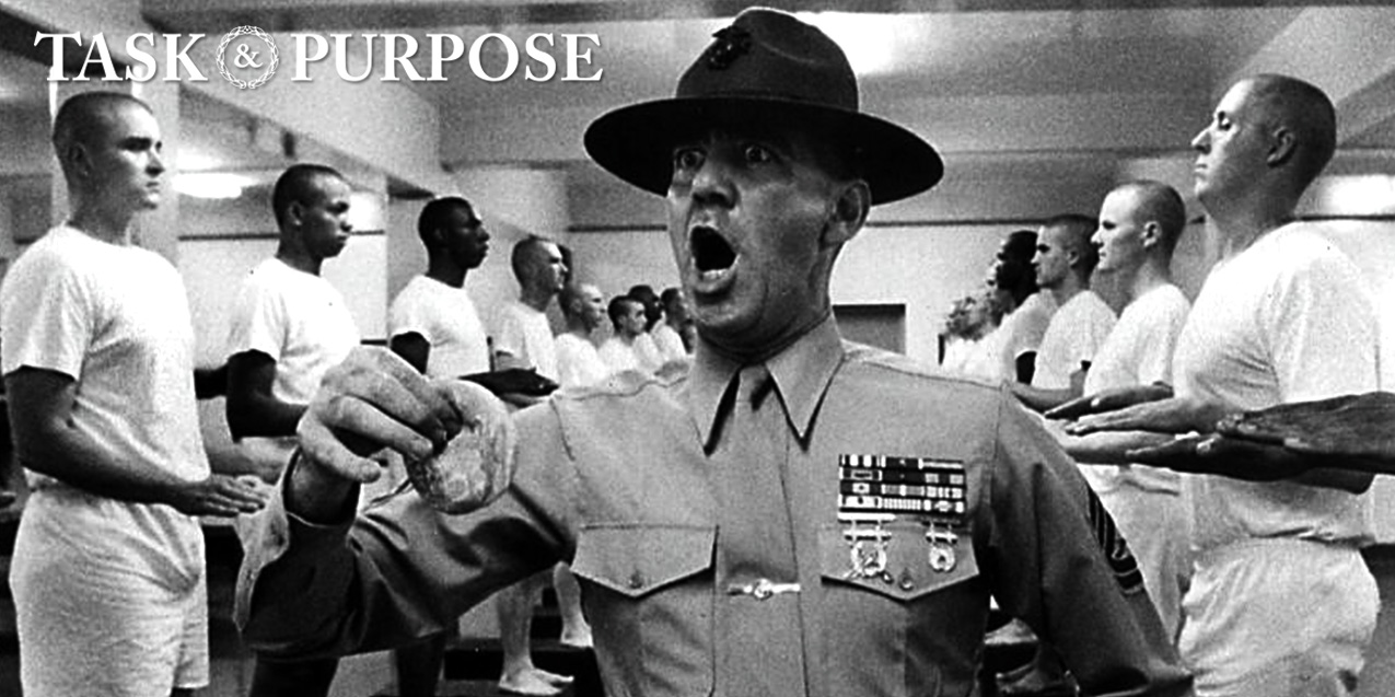10 Things You Probably Never Knew About Full Metal Jacket