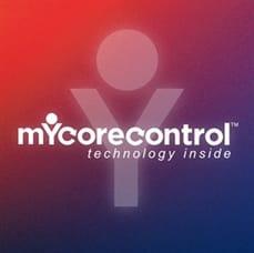 My Core Control logo