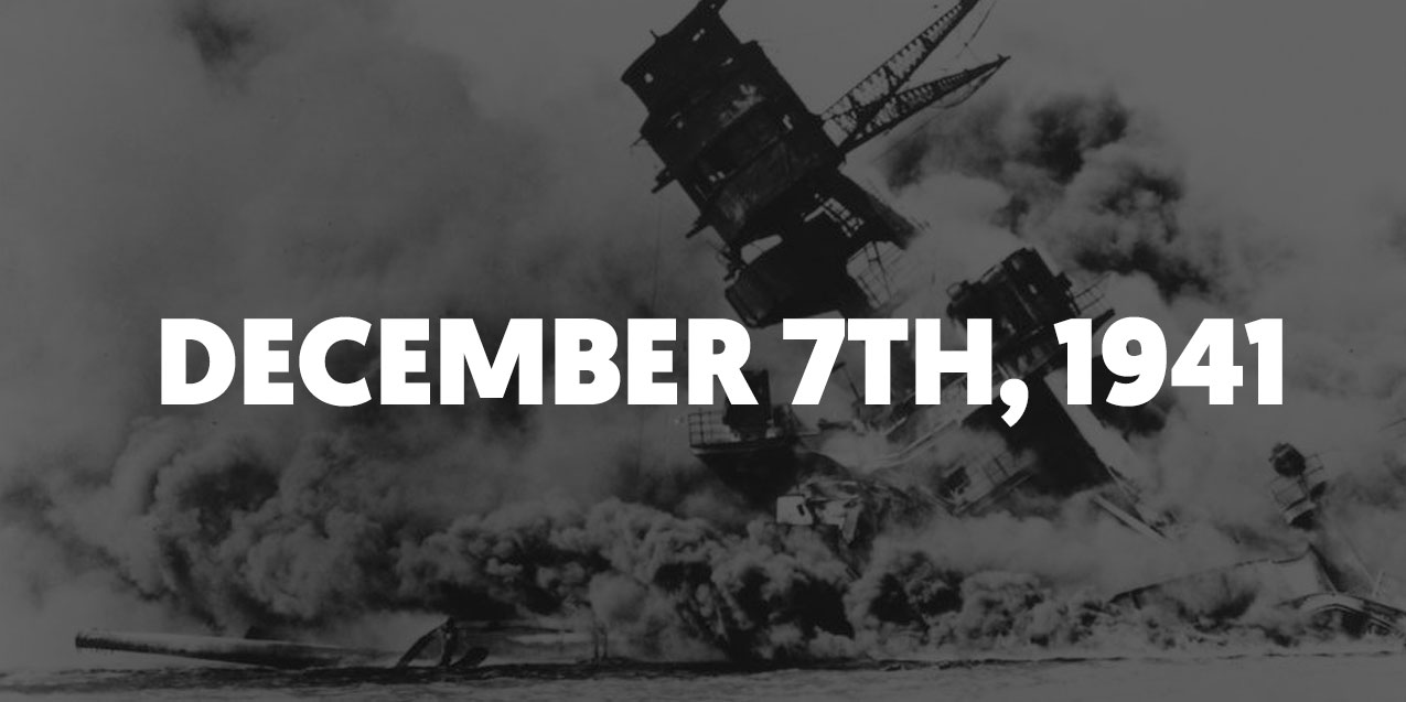Six Intriguing Facts About the Attack on Pearl Harbor