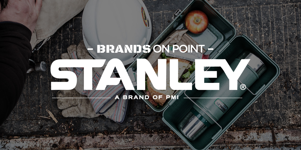 The Proud Folks at STANLEY Want You to Turn off the Internet and Go Outside