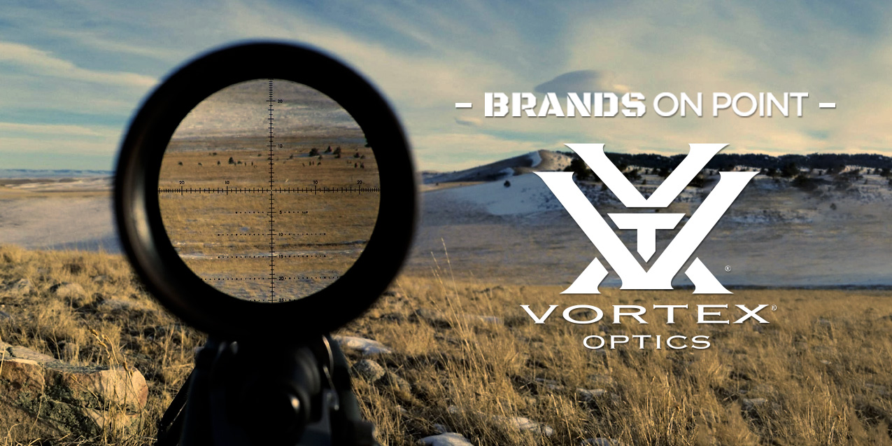 The Vortex Nation: A Brand for Shooters, Hunters, and Heroes