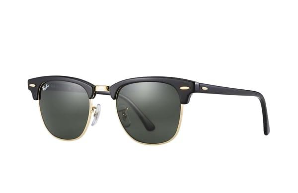 ray ban discount sunglasses  Ray-Ban - Clubmaster Sunglasses Gov\u0027t \u0026 Military Discount