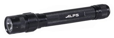 Picture of Spark 240 Flashlight - Black - 240