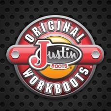 Justin Original Workboots logo